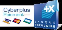 Système paiement sécurisé de la Banque Populaire Cyberplus Paiement Sécurisé